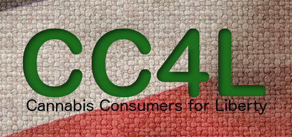 Cannabis Consumers for Liberty (CC4L)